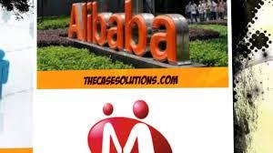 nissan canada inc case analysis india u0027s alibaba indiamart u0027s network effects case solution