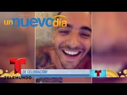 cuantos aos tiene maluma en el ao 2016 maluma cumple 22 años y lo celebra con una sorpresa para sus fans