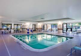 indoor pool springhill suites boise