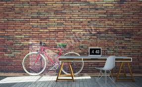 murals wall to size of wall myloview com go to the product brick wall mural