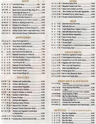 see thru kitchen blue island chef jan kitchen menu menu for chef jan kitchen grant city