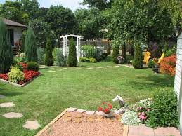 garden design layout ideas