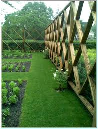Build Vegetable Garden Fence by How To Build A Wooden Fence In Simple Way Torahenfamilia Com