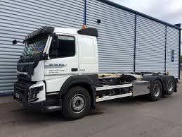volvo truck commercial for sale volvo fmx 6x2 koukkulaite tow trucks wreckers for rent year