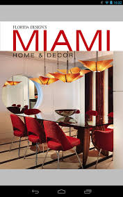 Home Decor Magazines Miami Home U0026 Decor Magazine Android Apps On Google Play