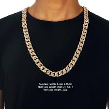 mens necklace chains length images Necklace lengths mens prettyugly me jpg