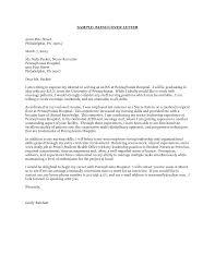 sample cover letter for registered nurse position image