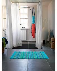 salle de bain luxe tapis de salle de bain de luxe turquoise
