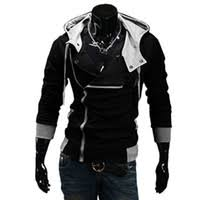 assassins creed hoodie men u0027s assassins style hoodie dhgate