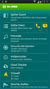 anti virus dr web light virus dr web light apk free download android application