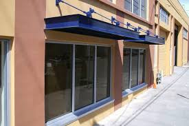 Awning Contractors Portland Contractors Property Managers Commercial Awnings