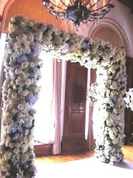 wedding arches square wedding floral inc