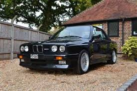 bmw e30 m3 used bmw e30 m3 86 92 cars for sale with pistonheads