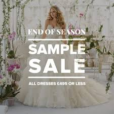 wedding dress sale london wedding dress sle sale all dresses 495 and london