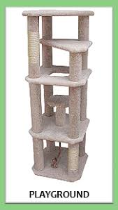 build your own cat tree cat condo plans