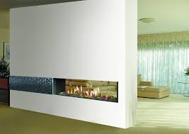 Gas Fireplace Flue by Venezia 130 Tunnel Balanced Flue Gas Fire Frameless Glass Fronted