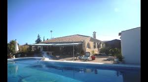 fortuna 3 bedrooms detached villa with pool large garage