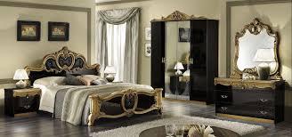 Eiffel Tower Bedroom Decor Black Bed White Furniture Light Blue Tufted Bed Headframe Black