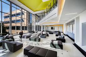 Best Interior Design Schools Interior Design North Park University Entrance Lobby Student