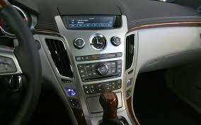 2011 cadillac srx manual 2011 cadillac cts coupe drive motor trend