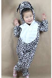 Dalmatian Halloween Costume Toddler Dalmatian Kids Costume Promotion Shop Promotional Dalmatian