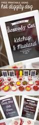 dog halloween party ideas the 25 best dog buffet ideas on pinterest hamburger bar