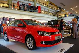 volkswagen brunei brudrive com mini radshow on volkswagen models at the mall gadong