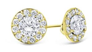 daily wear diamond earrings how to buy the pair of diamond stud earrings overstock