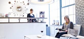 pure salon a boutique hair salon in dowtown grand rapids