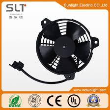 electric motor fan plastic china small plastic electric blower motor fan with 5inch 12v china