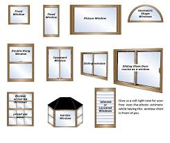 Types Of Windows For House Designs Types Of Windows For House Designs Professionally Design Of