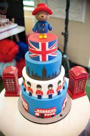 cake cake paddington bear party kara u0027s party