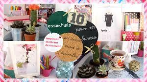 bureau bisous 10 essentiels pour un bureau inspirant motivant et déstressant