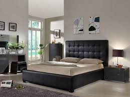 What Color Goes With Brown Furniture by Black Furniture Bedroom Ideas Pinterest Rooms Large Vinyl