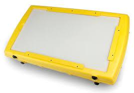 product light box