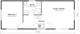 easy floor plans affordable 1 bedroom 40sqm new transportable home homes