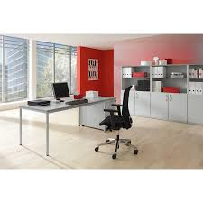 Schreibtisch 40 Tief Intro Tec Schreibtisch Von Palmberg 80 Cm Tief 72 Cm Hoch