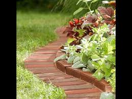 Border Ideas For Gardens Cheap Garden Border Ideas