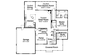 Clayton Floor Plans by Country House Plans Clayton 10 292 Associated Designs