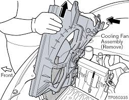 2003 2007 nissan murano alternator replacement procedure