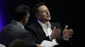 Elon Musk Elon Musk Warns Governors Artificial Intelligence Poses