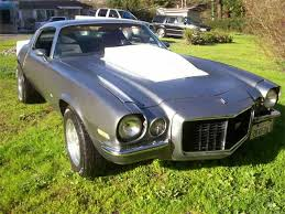 1971 camaro z28 for sale 1971 chevrolet camaro z28 for sale on classiccars com 4 available