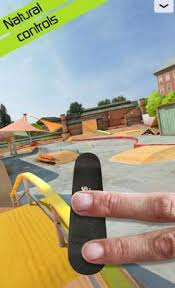 skateboard apk version touchgrind skate 2 v1 25 apk data for android