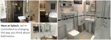 bathroom design showroom splash bathrooms edinburgh bathroom design showroom