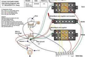 esp ltd guitar wiring diagram wiring diagram