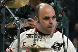 drummer Tyler Stewart is