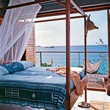 Island Bedroom | our 60 prettiest island rooms coastal living