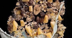 ad hauc cuisine recette barre céréales muesli et chocolat le by ad hauc