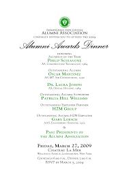 10 best images of honor dinner invitation wording rehearsal