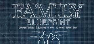 family blueprint church sermon series ideas